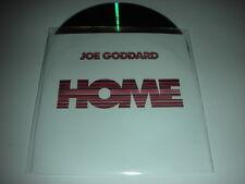 Joe Goddard - Home - 2 Track