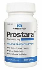PROSTATE HEALTH SUPPLEMENT Prostara Prostate Support (BetaVital 1850mg) FORMULA