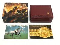 GENUINE ROLEX Datejust 69173 watch box case 14.00.01 / 1229086
