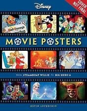 Disney Editions Deluxe (Film): Disney Movie Posters : From Oswald the Lucky...