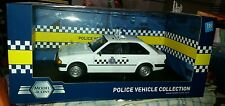 MIMB*1:18*FORD*ESCORT*MKIII*1.1L*ESSEX*POLICE*SECTION*CAR*1:18*SCALE*