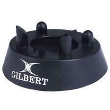 Équipements de rugby noirs Gilbert