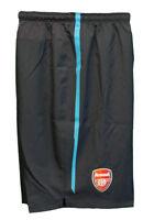New NIKE ARSENAL Football Shorts Away Dark Blue XXL