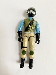 GI Joe ARAH Steel Brigade 1987 - Broken Crotch Version B