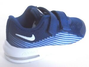 Nike Air Max Advantage 2 Boys Shoes Trainers Uk Size 5.5 - 7.5   AR1820 401
