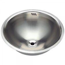 Stainless Steel Undermount Bathroom Home Sinks Ebay