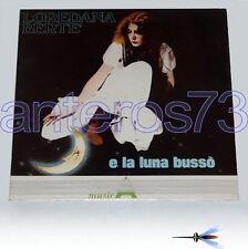 """LOREDANA BERTE' """"E LA LUNA BUSSO'"""" RARO LP - SIGILLATO"""