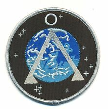 STARGATE SG1 PROJECT PATCH - SGP