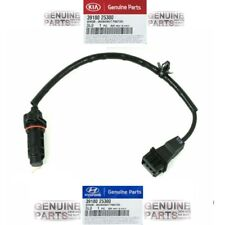 GENUINE Crankshaft Position Sensor Hyundai Kia 2.0L 2.4L Sonata Santa Fe Optima