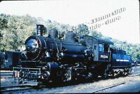 New York Central Steam 0-6-0 6934 NYC Railroad SLIDE nice SWITCHER by Chione