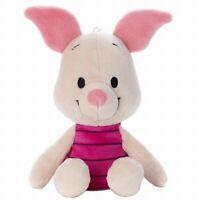 Takara Tomy Disney Beans Series Piglet Plush Doll Winnie the Pooh Present 2018