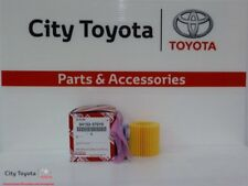 Genuine Toyota Oil Filter Corolla 12/08- on & Prius 4/09-12/11 0415237010