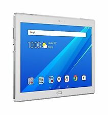 Lenovo Tab 4 plus FHD 10 Inch 16gb Tablet-White