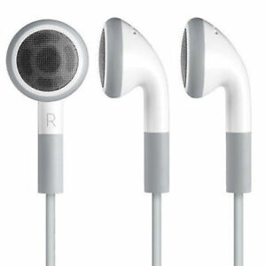 Earphones Headphones for  iPod Touch Nano iPhone 3GS 4 5 6 MP3 MP4 DS PSP