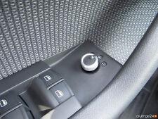 AUDI A6 4F A8 4E Q2 GA Q3 8U Q7 4L Aluring Alu Spiegelschalter QUATTRO S-LINE S6