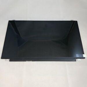 "New LCD Screen for N156HGA-EAB REV.C1 C2 FHD 1920x1080 Matte Display 15.6"""