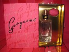VICTORIA'S SECRET GORGEOUS EAU DE PARFUM 3.4 oz BRAND NEW IN BOX PERFECT GIFT