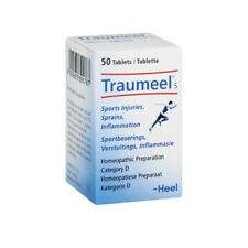 HEEL Traumeel S Tablets Homeopathic Remedies N50