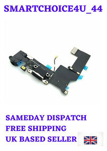 OEM For IPhone 5SE Charging Port Flex Replacement Part Brand New Top Quality
