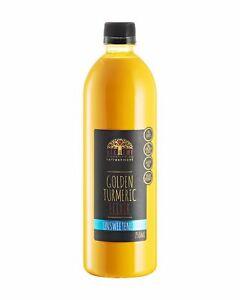 Golden Turmeric Elixir Unsweetened  750ml