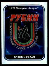 Panini Champions League 2010-2011 FC Rubin Kazan Badge No. 260