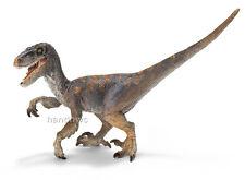 Schleich 14524 Velociraptor Model Prehistoric Dinosaur Animal Figurine Toy - NIP