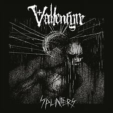 Vallenfyre-Splinters (SPECIAL EDT.) CD NUOVO