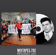 Hoodie Allen - Pep Rally Mixtape (Full Artwork CD/Front/Back Cover)