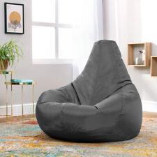 Bean Bag Bazar Beanbag Chair - Slate Grey