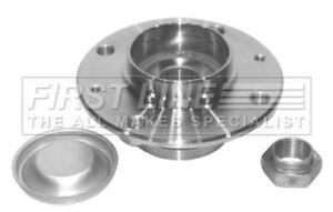 First Line Rear Wheel Bearing Kit Hub FBK727 - GENUINE - 5 YEAR WARRANTY