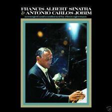 CD de musique pour Jazz Frank Sinatra avec compilation