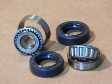 Panhead, Shovelhead, Timken Swing Arm Bearing Kit With .500 Wide Seals 58 - 72
