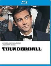Thunderball (Blu-ray Disc, 2015)