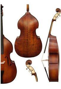Sinfonie 24 Kinder/Schüler Kontrabass aus Hamburger Geigenbau Manufaktur (Basic)