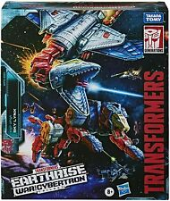 Transformers War for Cybertron Earthrise Sky Lynx WFC-E24 Commander Class NEW