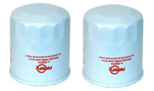 2 pack Lawn Mower Transmission Filter / Exmark 109-3321 / Scag: HG52114