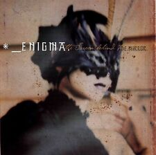 Enigma ‎CD The Screen Behind The Mirror - Europe (M/EX+)