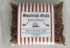 SPANISH GOLD POUCH Sweet Tobacco 75g Nostalgic Retro Fun Gift for Non / Smokers