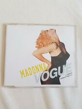 Madonna rare Vogue German cd