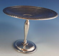 Louis XIV by Towle Sterling Silver Compote Raised #15162 (#1011)