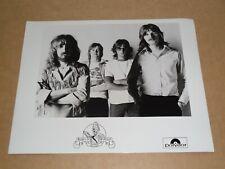 Barclay James Harvest 10 x 8 1974 Polydor Records Promo Photo