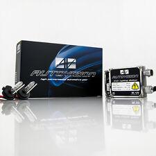 Autovizion Premier 55 Watts H7 Green HID Xenon Conversion Kit Low Beam