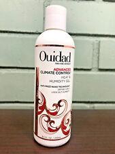 Ouidad Advanced Climate Control Heat & Humidity Gel 8.5oz - SEALED & FRESH!