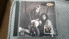 Modern Talking ‎– Ready For Romance CD Album Rare 1986 German Issue