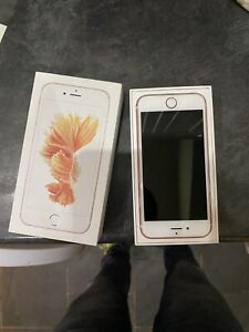 iphone 6s rose gold 32gb