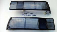VW PORSCHE 914-4 914-6 916 GT SMOKED BLACK TAILLIGHT LENSES LIGHTS