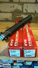2x KYB Rear Gas Shock Absorbers 343307 Opel Astra G Estate Caravan up to 03.2004