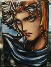 Dissidia Final Fantasy All Stars Firion Fleece Blanket Square Enix 100cm Long