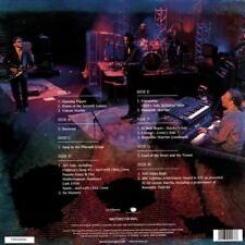RETURN TO FOREVER - RETURNS-LIVE AT MONTREUX 2008 LTD VINYL  5 VINYL LP+CD NEW!