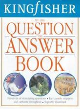My Big Question and Answer Book (Questions & Answers)